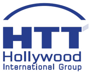 Hollywood International Ltd. logo