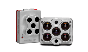 MicaSense Multispectral aerial mapping cameras