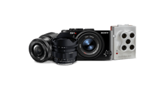 Drone mapping cameras for high-resolution imagery | Wingtra