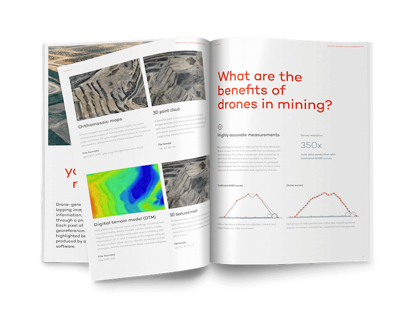 E-book Mining and aggregates