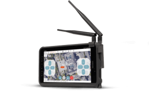 Tablet with WingtraPilot